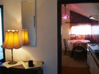 Izdajem stan u Borci III,37 kvadrata,centralno grejanje.