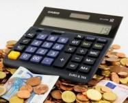 finansijske sporazume i kredit sa svim