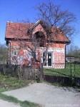 Prodajem kucu u izgradnji u banjanima