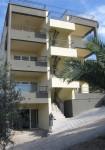 Apartmani na Žanjicama u Crnoj Gori