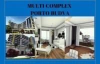 PORTO BUDVA – Prodaje stan C710- 64.49 m2+12.53 m2 TERASA GRATIS