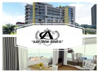 PORTO BUDVA – Prodaje stan A702- 42.28m2 + 10.39m2 terasa GRATIS