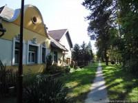 Renovirana vila na Paliću