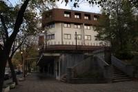 HOTEL PARTIZAN NIŠKA BANJA