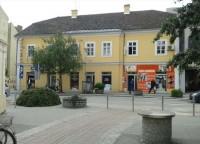 Poslovni prostor u strogom centru Sremske Mitrovice 220m2