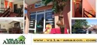 Vila Amazon-Centar KG-300m2-Prodaja