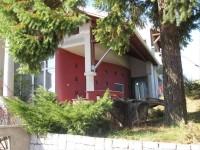 Porodična vila na obroncima Bukulje, Aranđelovac