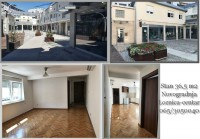 Prodaja stana 36,5m2-Loznica-Novogradnja