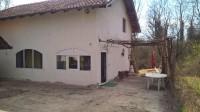 Kuća na Srebrnom jezeru