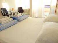 Izbnajmljujem  stanov (Belgrade renting flat with all 500e