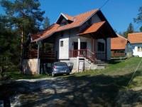 Prodaja kuće na Divčibarama