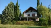 Vikend kuća na Dunavu
