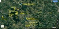 Prodajem plac 46.7 ari u blizini jezera Uvac i Zlatara