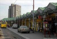 TOP LOKACIJA-Bulevar Kralja Aleksandra-okretnica