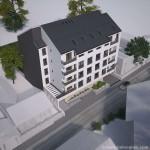 Prodajem stan u Dobropoljskoj,Beograd,57m2,LUX