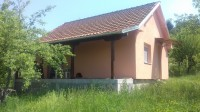 Nova prelepa kuca u blizini Kragujevca 56m2-25000e