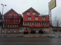 """Na prodaju motel """"MISS"""" u Pancevu"""