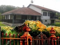 Kuća na padinama Kosmaja