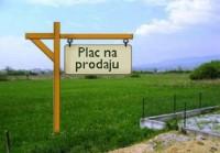 Plac na prodaju Smederevski put-Grocka