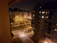 Izdajem namešten trosoban stan,Beograd.