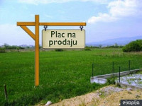 Prodajem plac 4.5 ara u Ljubicu-Cacak