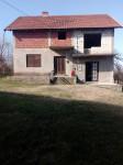 Na prodaju kuća i imanje u Topola (selo),zaseok Vaganac 25000e