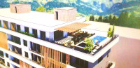 ODLICNA PONUDA Penthouse stan  sa velikom terasom u Budvi na prodaju