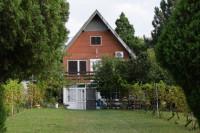 Vikend-kuća 140m2 na 19ari placa, Novi Slankamen, Inđija