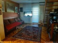 Hitno prodajem 4-soban duplex stan u Centru Novog Sada