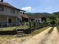 Seosko Domacinstvo u selu Bosuta, Arandjelovac
