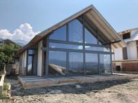 Nove kuce u Tivtu s panoramskim pogledom. Cijena 2-sobnog stana!