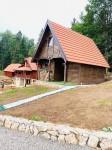 Vikendice AleksAndrija – Planina TARA, Zaovine – Sekulić, Nagramak