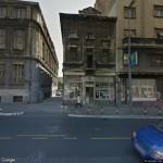 CENTAR Bg., LOKAL-kafe 27m2, opremljenm, sa PARKINGOM, samo 200€!